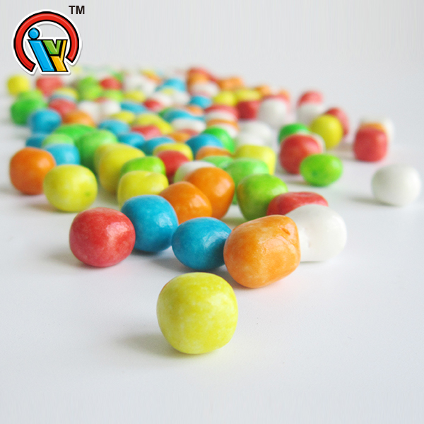 fruity chewing Gummy Candy