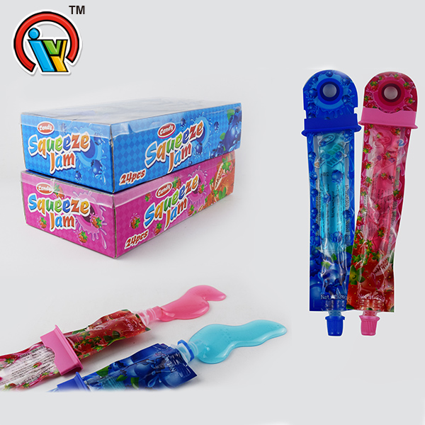 jam jelly candy