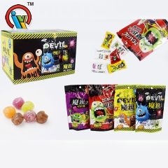 sour candy hard candy