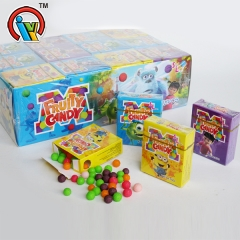 fruity lichi candy hard candy