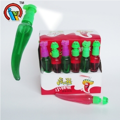 Chili sour sweets spray candy
